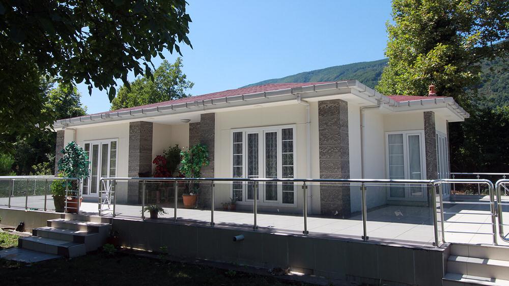 BEDROOM PREFAB HOUSE