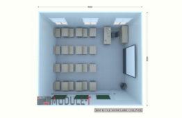 Ecole_5x6m_12p-1